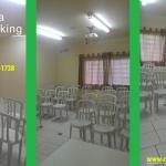 Sala para eventos em curitiba