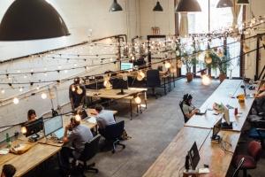 O coworking, um dos melhores espaços de trabalho